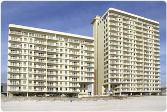 Grandview condos for sale in Panama City Beach along with floor plans and information about the units.