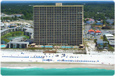 gulf crest condos for sale in Panama City Beach