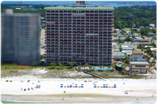 Hidden Dunes condos in Panama City Beach