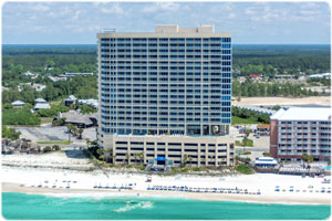 Palazzo condos for sale in Panama City Beach Florida