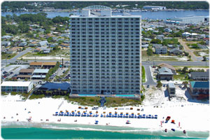 Seychelles condos for sale in Panama City Beach Florida