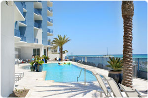 Sterling Breeze condos for sale in Panama City Beach Florida