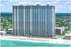 Tidewater condos for sale in Panama City Beach Florida