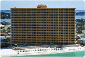 Treasure Island condos for sale in Panama City Beach Florida