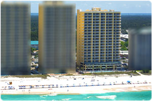 Twin Palms condos for sale in Panama City Beach Florida